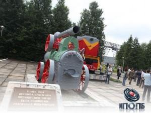 Людиновский тепловозостроительный завод лишился возможности эксплуатировать мостовые краны