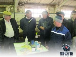 На предприятии в республике Татарстан выявлены нарушения условий охраны труда