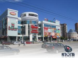 Прокуратурой выявлено свыше 1300 нарушений пожарной безопасности в торговых центрах Перми
