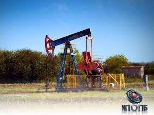 В Новосибирске остановлена работа нефтяной вышки