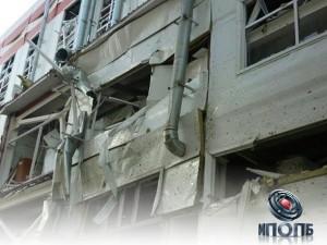По факту взрыва на саратовском заводе возбуждено уголовное дело