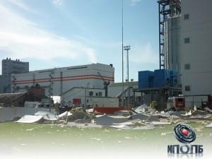 Взрыв на заводе в Балаково мог произойти из-за нарушения требований охраны труда