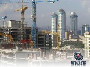 На строительных площадках Москвы выявлено меньшее количество нарушений, чем в прошлом году